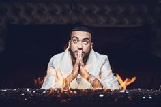 New top story from Time: Raisa BrunerFrench Montana Reflects on Why Unforgettable Will Last Forever http://time.com/4913354/french-montana-unforgettable/| Visit http://www.omnipopmag.com/main For More!!! #Omnipop #Omnipopmag