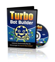 Turbo Bot Builder