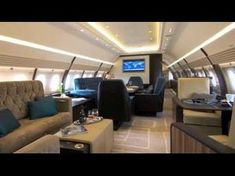 luxury private jets Pictures
