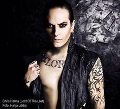 Chris Harms | Tattoo Inferno