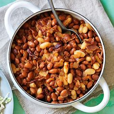 images about Barbecue & Grilling on Pinterest | Baked beans, Texas bbq ...