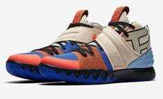 cheap for discount 92c23 d8365 Nike Kyrie S1 Hybrid What The Releasing Soon Best Sneakers, Sneakers Nike, Nike  Shoes