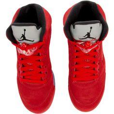 quality design 2b0c3 d5999 1084e21b-7620-4643-b902-565d721d29cd UNIVERSITY RED BLACK-UNIVERSITY RED. Air  Jordan 5 RetroRed ...