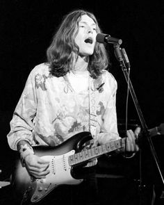Steve Winwood @ Winterland, 1970