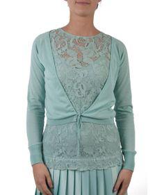 Groppetti Luxury Store - Coprispalle - Scervino Street Spring Summer Collection 2014 #scervinostreet #woman #fashion