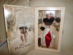 Dachbodenfund: 90er Jahre HALLMARK BARBIE Winter Memories Collector Barbie | eBay