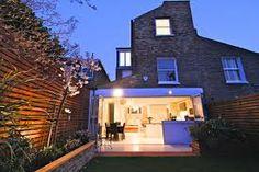 victorian loft conversion ideas - Google Search Side Extension, Extension Ideas, Attic Conversion, Loft Conversions, Side Return, Victorian Terrace, House Extensions, Home Kitchens, Kitchen Design
