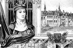 Anne de Beaujeu, qui ne détient pourtant aucun pouvoir de régence va gouverner la France avec fermeté et venir à bout de la guerre «folle» dirigée par Louis d'Orléans, futur Louis XII.