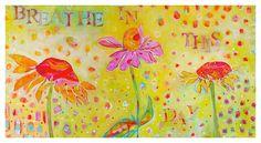 """""""Breathe in this Day"""" ©laura  gaffke lauragaffke.com"""