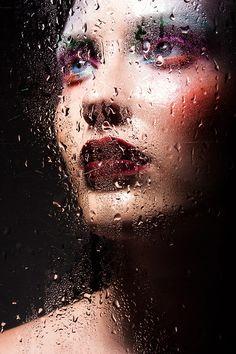 Rain by Serge Sarkisoff