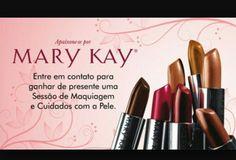 Mary kay tenha seu produto em mãos tel(71)9379-2785 vem de zap meninas# bjos.