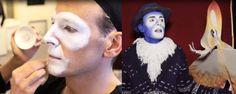 Achter de schermen: Barry Beijer als Zazu in The Lion King #musicals #theater