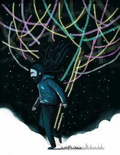 De Nico Ilustraciones