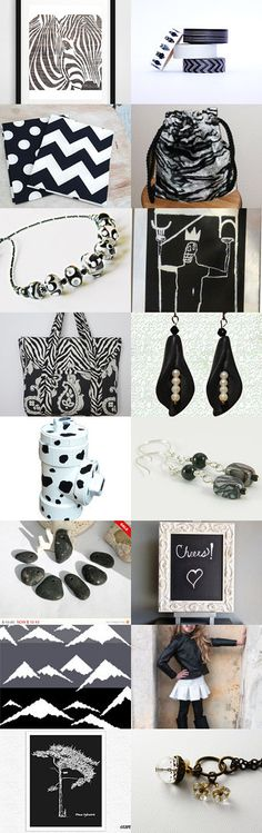 Take a Walk on the Wild Side by Margie on Etsy--Pinned+with+TreasuryPin.com