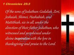 0514 1 chronicles 253 who prophesied using the harp powerpoint church sermon Slide04http://www.slideteam.net