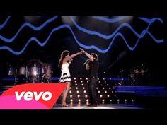 Ivete Sangalo, Alejandro Sanz - Corazón Partío - YouTube