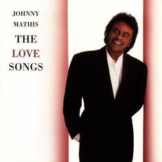 Johnny Mathis - Love Songs, Yellow