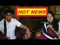 HOT NEWS !! Muzdalifah Kenalkan Ustad Abie Calon Suaminya   Selebrita 28...