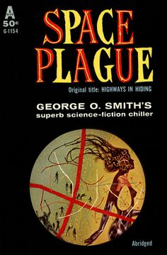 Space Plague by McClaverty, via Flickr