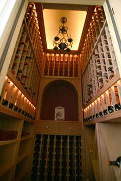 takova mensi vinoteka :)