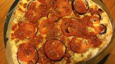 Haluatko elämäsi parasta pizzaa? Kokeile taikinan valmistamista hitaalla nostatuksella kylmässä.  Copyright: MTV.