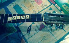 Cuban Tres Guitar Music, Lessons & Montunos