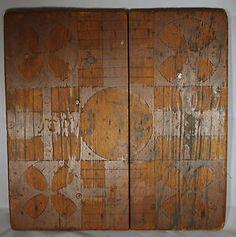 early game board