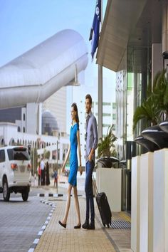Centro Barsha provides stylish accommodations in Al Barsha district of Dubai, a walk from Mall of the Emirates.