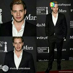 Dom at the Toronto film festival xx