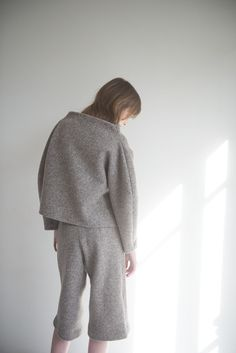 We Are Selecters · Mansa Sweater by Katharina Gruber