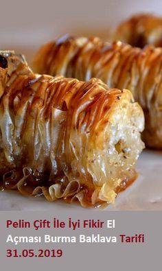 Baklava Recipe, Algerian Recipes, Homemade Beauty Products, Food And Drink, Health Fitness, Sweets, Ethnic Recipes, Desserts, Yogurt