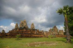 mowao.pl / Podróże / Angkor Monument Valley, Nature, Travel, Naturaleza, Viajes, Trips, Nature Illustration, Outdoors, Traveling