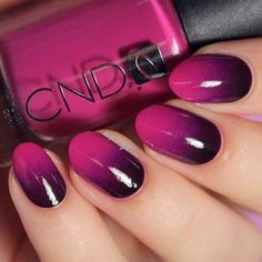 Best Ombre Nails for 2018 - 48 Trending Ombre Nail Designs - Best Nail Art
