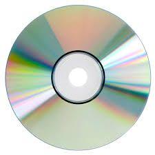 el Disco Compacto | el disco compacto es encima de el cuadro