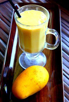 Manila Spoon: Mango Shake