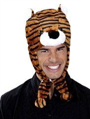 Tiger hue