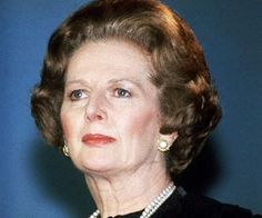 May 4 1979 - Margaret Thatcher becomes the first woman Prime Minister in the UK