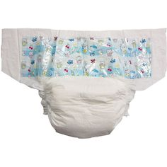 Bambino Diapers, The Best Source for ABDL Diapers and Products! found on Polyvore featuring polyvore, baby, baby stuff and kids