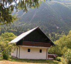 Te koop: Weekendhuis - Soča - Huizen en vastgoed te koop in Slovenië - Real Estate Slovenia - www.slovenievastgoed.nl