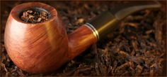 The Beginner's Guide to Pipe Smoking