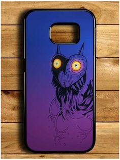 Zelda Majora Mask Samsung Galaxy S6 Edge Case