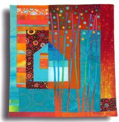 Treehouse Series, Melody Johnson