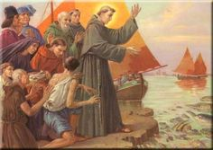 Real Life Incidents and Miracles of Saint Antony of Paduva  Vastreader.blogspot.com General Articles http://vastreader.blogspot.com/2016/02/real-life-incidents-and-miracles-of.html