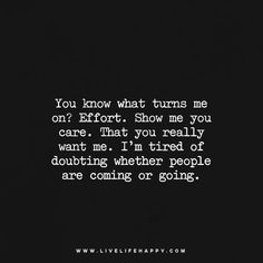 Live Life Happy - Page 4 of 956 - Inspirational Quotes, Stories + Life & Health Advice Care Quotes, Words Quotes, Sayings, Advice Quotes, The Words, Favorite Quotes, Best Quotes, Real Love Quotes, Effort Quotes