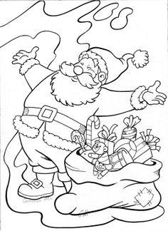 Dessin Free Printables Natale Disegni
