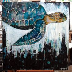Tortue Victor Segale