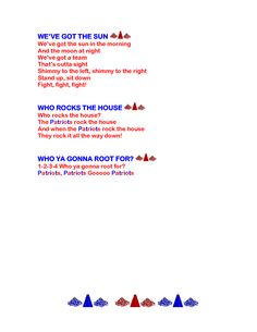 Cheers And Chants Lyrics Football Cheers Chants Baseball Chants, Volleyball Chants, Cheerleading Chants, Basketball Cheers, Softball Cheers, Basketball Court, Cheer Camp, Cheer Coaches, Team Cheer