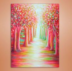 60 Easy Acrylic Canvas Painting Ideas for Beginners