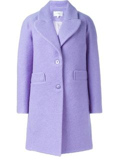 CARVEN Oversize Coat. #carven #cloth #coat
