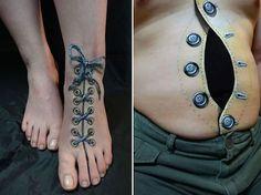 optical-illusion-tattoo-through-skin-3d-d343.jpg (600×448)